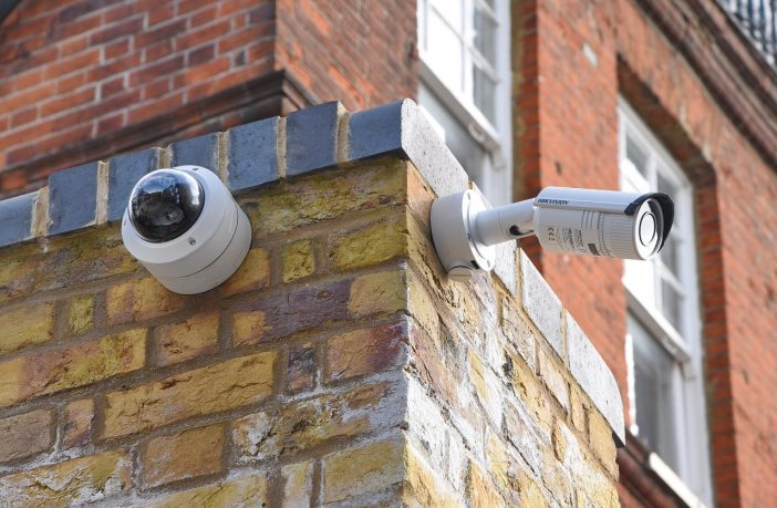 The best locations for your home security cameras