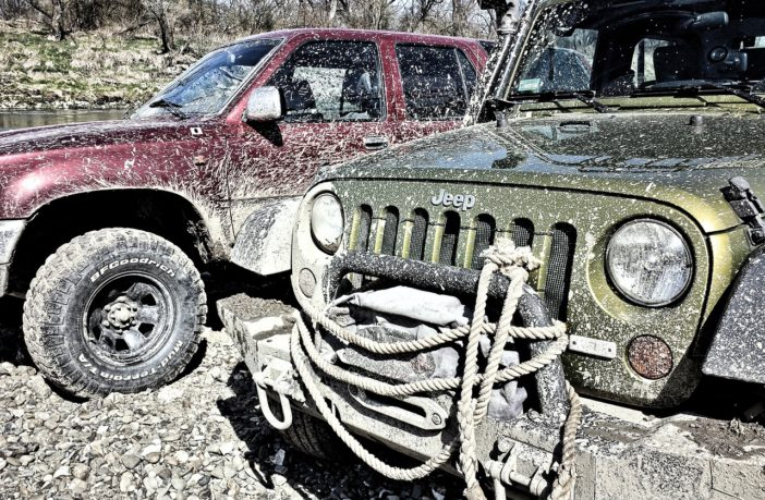 How to keep your car running after the SHTF
