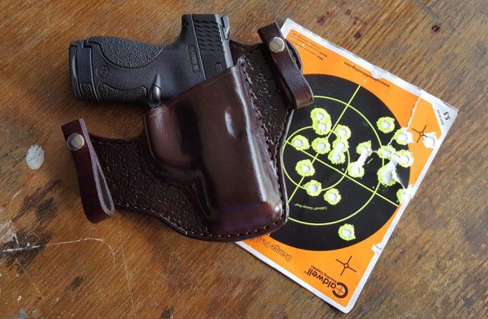 Handgun drills to boost your skills