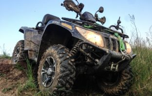 How to keep your ATV running smooth