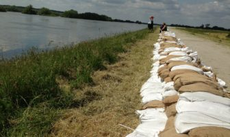 Why you need sandbags in your stockpile