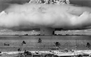 Living life in the fallout of nuclear war