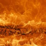 Protecting your valuable assets from a fire