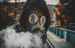 Respirators that protect against Coronavirus