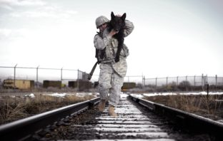 Bringing your dog into your SHTF plans