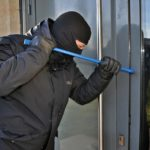 Are thieves targeting your family home?