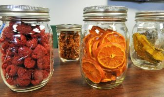 Don't make these mistakes with stored food