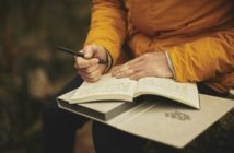 Why you need to write a survival diary