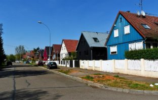 Creating sustainability in the suburbs