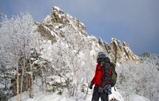 Learn these critical winter survival skills today